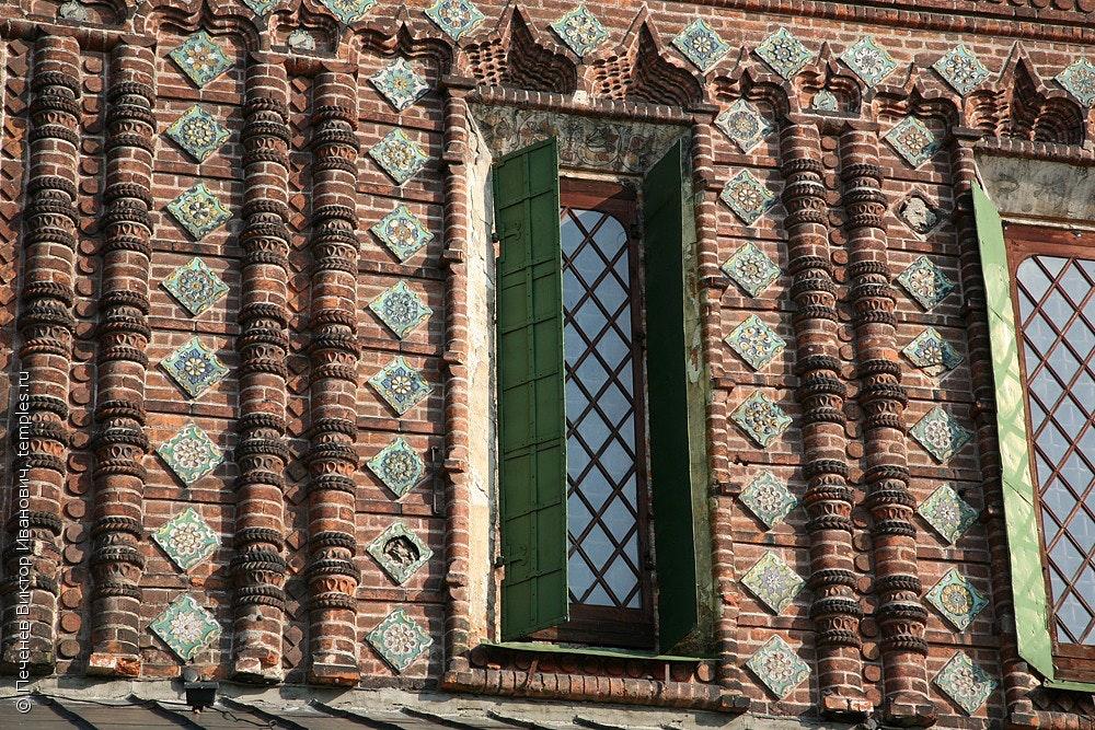 """""""Вам письмо, или что видели эти окна"""". Семейный лагерь. Ярославль 2018."""