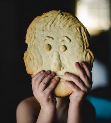 В пекарне Ковригсена. Читательские практики на домашней кухне (6-11 лет)