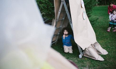 О чем нужно предупреждать тех, кто едет в семейный лагерь первый раз!