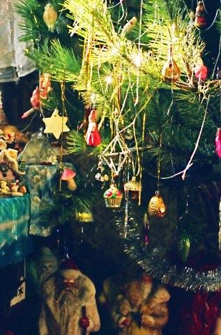 СИРЕНЕВЕНЬ (прямые эфиры для новогоднего настроения + рецепты обыкновенных чудес)