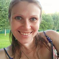 Рисунок профиля (Екатерина Устинова)