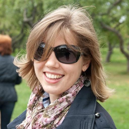 Рисунок профиля (Евгения Синицына)