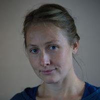 Рисунок профиля (Екатерина Шмелева)