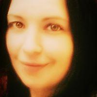 Рисунок профиля (Камила Миари)