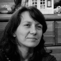 Рисунок профиля (Евгения Небольсина)