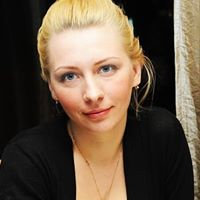 Рисунок профиля (Valeria Terekhovskaya)