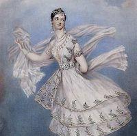 Рисунок профиля (Владислава Мальцева)
