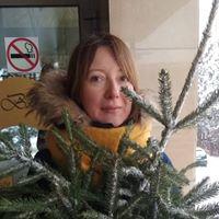 Рисунок профиля (Elena Morozova)