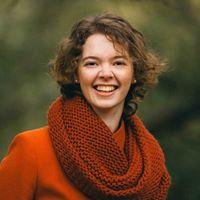Рисунок профиля (Alexandra Bekker)