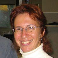 Рисунок профиля (Tatyana Speranskaya)