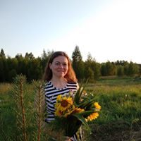 Рисунок профиля (Marina Alekseeva)