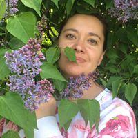 Рисунок профиля (Наталья Залесова)