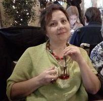 Рисунок профиля (Veronika Tillot Rovnyagina)