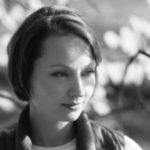 Рисунок профиля (Олеся Ушакова)