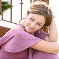 Рисунок профиля (Nadiya Stapinski)
