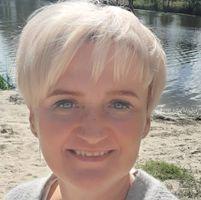 Рисунок профиля (Ольга Колесниченко)