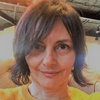 Рисунок профиля (Карина Антонова)