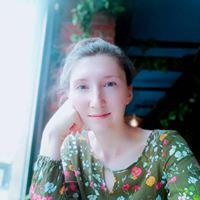 Рисунок профиля (Ольга Капральченко)