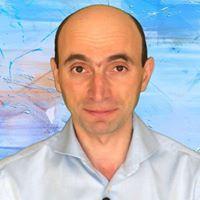 Рисунок профиля (Давид Глазман)