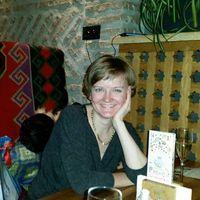 Рисунок профиля (ELENA MAKSIMOVA)