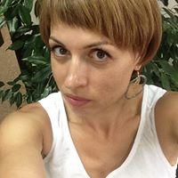 Рисунок профиля (Анастасия Белотелова)