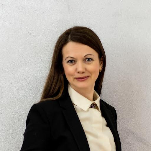 Рисунок профиля (Оксана Родионова)