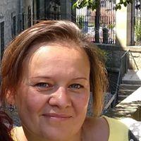 Рисунок профиля (Svetlana Gritsenko)
