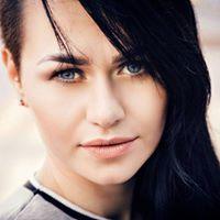 Рисунок профиля (Алёна Сидорова)