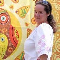 Рисунок профиля (Tamara)