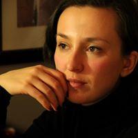 Рисунок профиля (Анна Леонтьева)