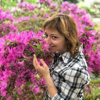 Рисунок профиля (Елена Сотниченко)