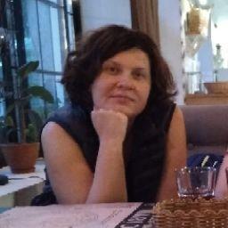 Рисунок профиля (Екатерина Селезнева)