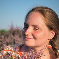 Рисунок профиля (Анна Потапова)