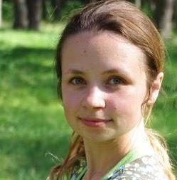 Рисунок профиля (Татуня)