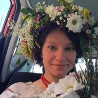 Рисунок профиля (Olga Prokhorova)