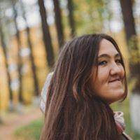 Рисунок профиля (Kseniya Sotnikova)