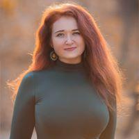 Рисунок профиля (Juliya Styran)