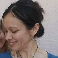 Рисунок профиля (Liudmyla Demenkova)