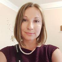 Рисунок профиля (Леся Кисилевская)