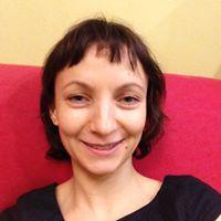 Рисунок профиля (Ольга Шевнина)