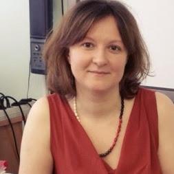 Рисунок профиля (Ирина Л.)