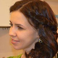 Рисунок профиля (Люба Андрианова)