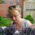 Рисунок профиля (Светлана Киселева)