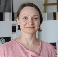 Рисунок профиля (Наталья Алексеева)