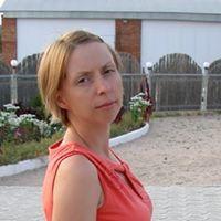 Рисунок профиля (Наталья Тихонова)